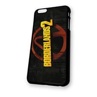 Borderlands 2 Salvador iPhone 6 Plus case