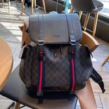 Gucci newest fashion backpack