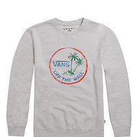 Vans Palm Island Crew Fleece at PacSun.com