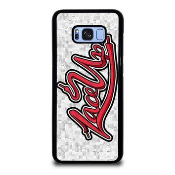 LACE UP Samsung Galaxy S8 Plus Case Cover