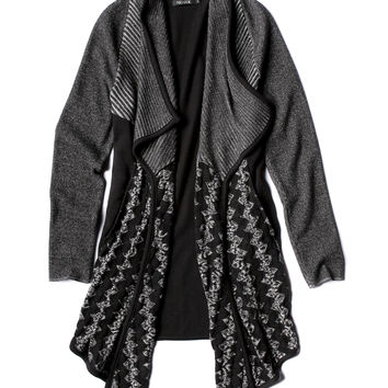 NIC+ZOE - Every Eve Cardigan - Multi