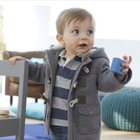 Baby Boys Winter Jacket