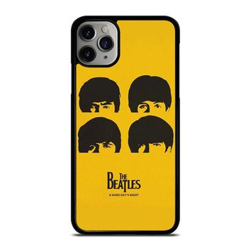 THE BEATLES 5 iPhone Case Cover