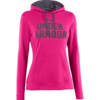 Under Armour Women's Battle Hoodie