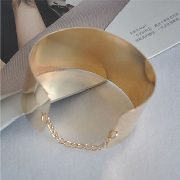 Shiny Stylish Korean Fashion Shiny Bangle = 4806916228