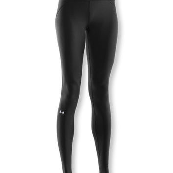 Women's Under Armour ColdGear Infrared Evolution Leggings: Bras and Underwear | Free Shipping at L.L.Bean