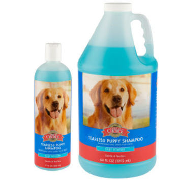 Grreat Choice® Tearless Puppy Shampoo