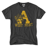 Army West Point Vintage T-Shirt