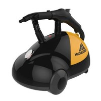 McCulloch Heavy-Duty Portable Steam Cleaner-MC1275 - The Home Depot