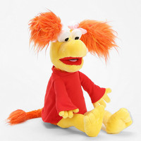 Urban Outfitters - Fraggle Rock Plush Figure