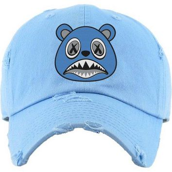 UNC BAWS Carolina Dad Hat
