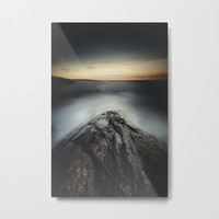 I´m a collider Metal Print by HappyMelvin