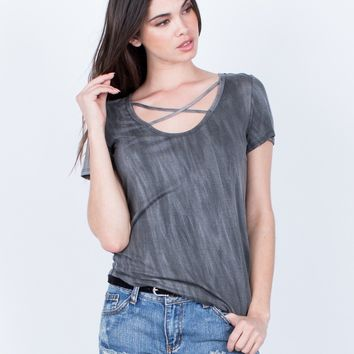 Super Soft Casual Tee