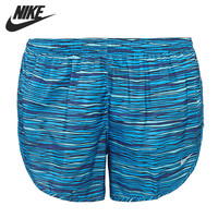Original New Arrival NIKE AS EQUILIBRIUM MODERN TEMPO Women's Shorts Sportswear