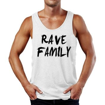 Rave Family Tank Top