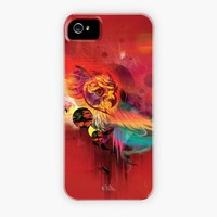 """Uncaged"" - Phone Case by Mat Miller"