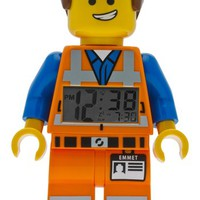 Boy's LEGO 'The LEGO Movie - Emmet' Alarm Clock