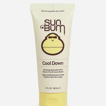 SUN BUM Cool Down Hydrating After Sun Lotion (3oz) | Sun Care