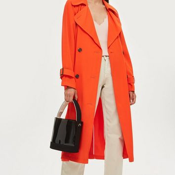 Batwing Trench Coat | Topshop