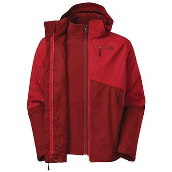 The North Face Condor Triclimate Jacket - Men's