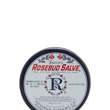 Smiths Rosebud Salve Tin