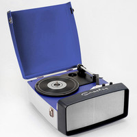 Urban Outfitters - Collegiate Turntable By Crosley