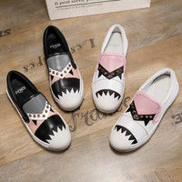 Fendi Fashion casual shoes