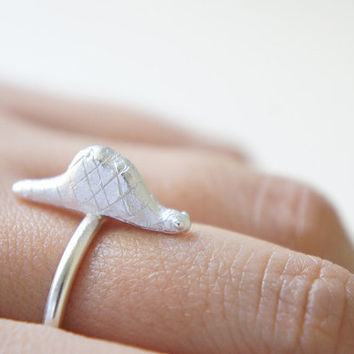 BOA ring  Infancia Series  Le Petit Prince inspired by gemagenta