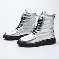 Fifth Element Boots