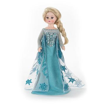 Disney's Frozen Elsa Collectible Doll by Madame Alexander (Snow)
