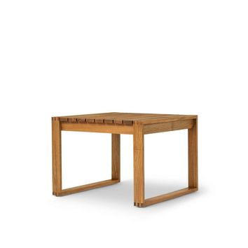 Bodil Kjaer Teak Side Table