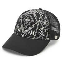 Billabong Same Spark Hat - Womens Hat - Black - One