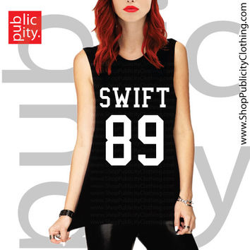 Swift 89 Shirt