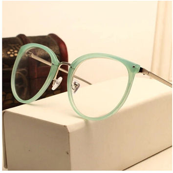 Eyeglasses Frame Spectacles
