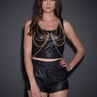 Mixed Chain Harness