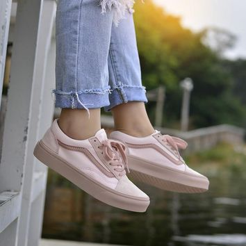 Vans Old Skool Light Pink Sneaker