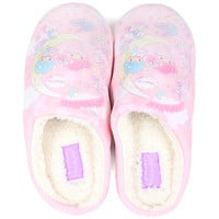 Buy Sanrio Little Twin Stars Fleece Lined Slippers at ARTBOX