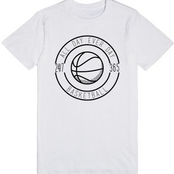Basketball Training Shirt