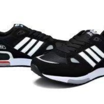 Adidas All-match Fashion Casual Unisex Multicolor Sneakers Couple Running Shoes-2