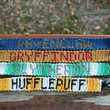 Harry Potter House Bracelets