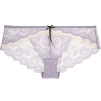 Heidi Klum Intimates - Astrid stretch-lace briefs