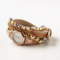 Anthropologie - Blushing Watch