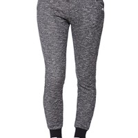 Vans Deluxe Sweatpants - Womens Pants - Grey
