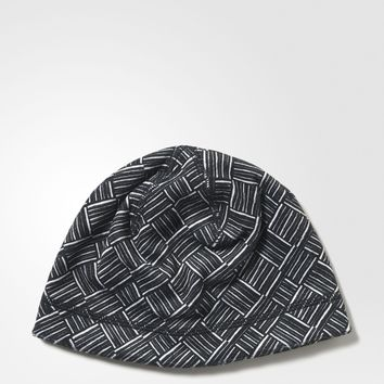 adidas Women's Golf Climawarm Beanie Black