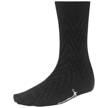 MDIGPL1 Smartwool Summit Chevron Sock - Men's
