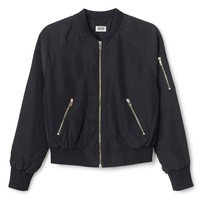 Weekday | New Arrivals | Marigold bomber jacket