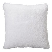"Room Essentials® Flokati Toss Pillow (22x22"")"