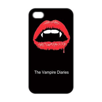 The Vampire Diaries Phone Cover Case for Samsung Galaxy J1 J2 J3 J5 J7 2015 2016 A3 A5 A7 2015 2016