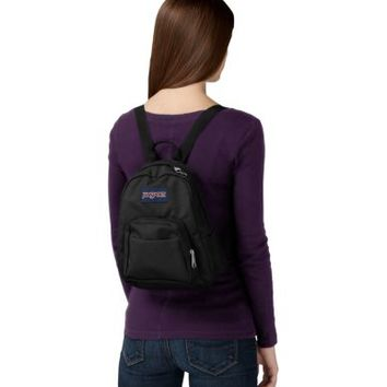 Half Pint Backpack | Lightweight Backpacks | JanSport