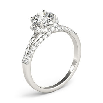 Engagement Ring --ES2146